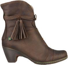 I <3 El Naturalista shoes