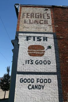 Fergies Lunch on 2nd st.  My Grandparents started the business in 1926 .  My Parents took over when Grandma Fergie passed in 1970 until 1995 when Dad collapsed & was forced to retire  on the cause of his health  .