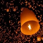 More info on Yee Peng Lantern Release Ceremony 2011, Chiang MaiI