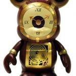 Steam Park Grandson Clock by Mike Sullivan from The Steam Park Set.