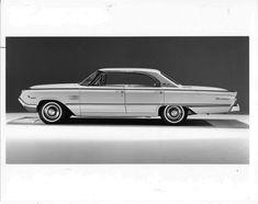 1964 Mercury Marauder Montclair ORIGINAL Factory Photo oub7529 | eBay