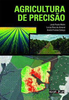 """Como um dos autores do livro """"Agricultura de Precisão"""", o Professor Lucas Rios do Amaral, docente da FEAGRI, tem o lançamento do mesmo agendado para 09/10."""