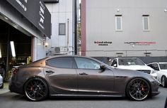 Hyperforged Maserati Ghibli 2 175x175