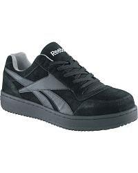 57a908a93d6 Reebok Women s Soyay Skate Work Shoes - Steel Toe. Steel Toe SneakersSteel  Toe Work ShoesMens ...