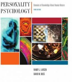Personality Psychology: Domains Of Knowledge About Human Nature 3rd Edition PDF