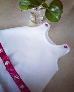 Sukienka dla noworodka