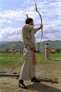 Mongolia, Mongolië, Mongolei Travel Photography of Naadam Festival.187