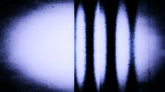 TV Noise 1002: Television malfunction (Loop).     A Luna Blue   http://www.alunablue.com   Imagery for Your Imagination