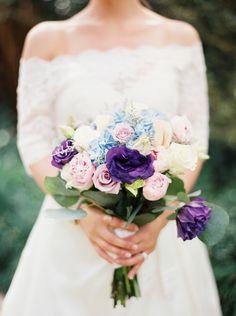 Photography: Erich McVey - erichmcvey.com Florals: Karins Kreations LLC - facebook.com/KarinsKreationsLlc Wedding Dress: I Do Bridal Couture - idobridalcouture.com