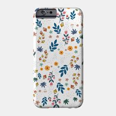 A beautiful pattern selection of flowers, leaves and plants - Flowers - Phone Case   TeePublic.  A beautiful pattern selection of flowers, leaves and plants. Calm, quiet and soft design for the person who loves peace in their life. Beautiful Patterns, Peace And Love, Planting Flowers, Calm, Leaves, Phone Cases, Plants, Life, Design