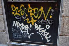 Lope de Vega 39. Barrio Huertas y Las Letras. Madrid 2015