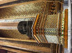 Grand Palace. {Bangkok, Thailand}