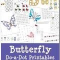Linked to: www.giftofcuriosity.com/butterfly-do-a-dot-printables-free/