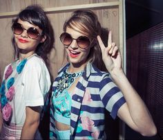 Parties — Holly Fulton Spring 2013