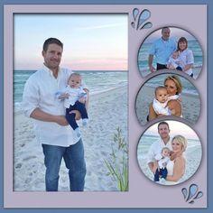 travel scrapbook pages . travel scrapbook pages photo layouts . Baby Boy Scrapbook, Scrapbook Disney, Ideas Scrapbook, Scrapbook Bebe, Beach Scrapbook Layouts, Bridal Shower Scrapbook, Paper Bag Scrapbook, Baby Scrapbook Pages, Scrapbook Templates