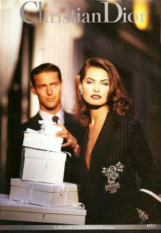 Best vintage fashion photography christian dior ideas - New Site Vintage Vogue, Vintage Dior, Look Vintage, Fashion Vintage, Christian Dior, Classy Aesthetic, Aesthetic Vintage, Aesthetic Fashion, Zac Posen
