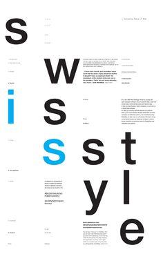 Especimen Tipográfico. on Behance