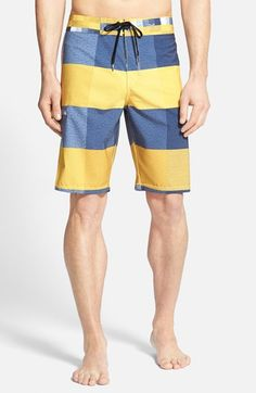 Men's Hurley 'Phantom Kingsroad' Board Shorts
