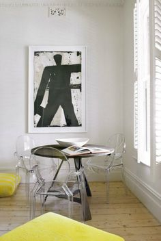 Louis Ghost - How Philippe Starck Redesigned History