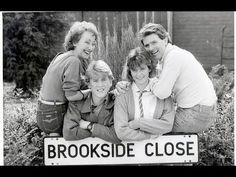 Brookside: Episode 317 - 'Homewatch Meeting' Written by Jimmy McGovern