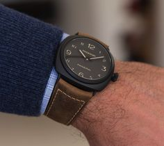 #Panerai PAM613 Limimted Edition for the Istanbul Boutique