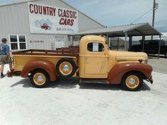 Classic Trucks, Classic Cars, American Pickup Trucks, International Harvester, Ih, Old Trucks, Antique Cars, Ford, Beautiful