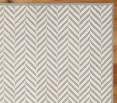 Decor Look Alikes Pottery Barn Kids Herringbone Rug 399 699 Vs 195 367