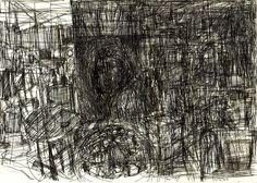 #drawing #illustration #line #lines #tarigk #memory #memories