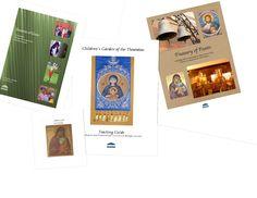 Children's Garden of the Theotokos Homeschooling, Curriculum, Faith, Hands, Teaching, Education, Children, Garden, Music