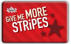 TGI FRIDAYS STRIPESCLUB - RAD Coupons, Promos, Giveaways, Shopping Tips - theDealyo.com