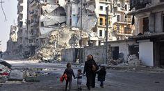 "Sundance documentary ""Last Men in Aleppo"" #Syria #supportarabcinema #movie #film #Arab #Pleasantville #anaarabcinema #jbfc_pville #ANA2017"