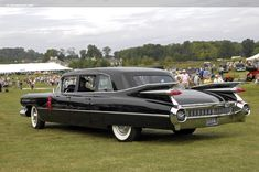 cadillac fleetwood | Cadillac Fleetwood 75 Imperial limousine photos: