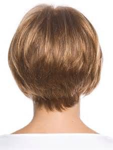 Short Haircuts for Women Over 50 Back View Over 50, Short Hair Cuts For Women, 50th, Wigs, Hair Styles, Short Haircuts, Image, Beauty, Hair