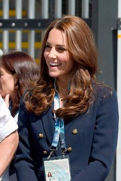 Kate Middleton Nails Casual Style At The Commonwealth Games | InStyle UK