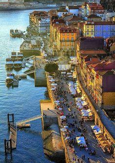 Porto, Região Norte | Portugal (Photo: Armando Tavares)
