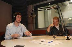 Radio Palermo- Estación de Radio Facultad de Sociales (Periodismo)