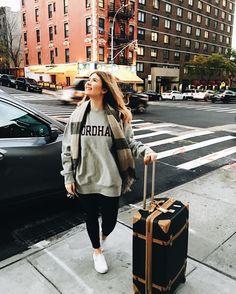 "13.8k Likes, 60 Comments - Danielle Carolan (@daniellecarolan) on Instagram: ""until next time nyc"""