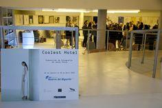 """Primera hora de la Inauguración """"COOLEST HOTEL"""""""