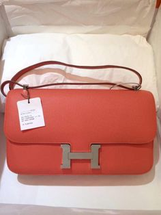 Hermes Constance Elan Red Sapphire 26 cm   Luxify   Luxury Within Reach