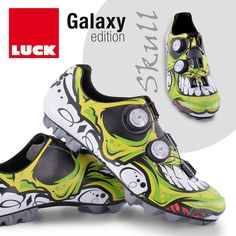 #LuckCyclingShoes #CustomMade #FittingSystem