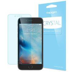 Köp Spigen iPhone 6 Plus/6S Plus Screen Protector Crystal (3-pack) online: http://www.phonelife.se/spigen-iphone-6-plus-6s-plus-screen-protector-crystal-3-pack