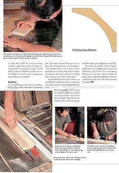 #748 Quick Cove Molding - Molding Construction