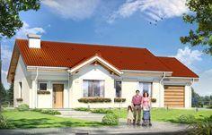 Projekt gotowego dom
