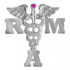 Registered Medical Assistant this is what I'm going after RMA