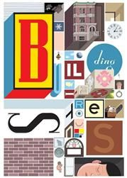 Building Stories, Chris Ware.
