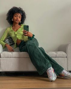 doctor: eat your greens. me: March 01 2020 at fashion-inspo Aesthetic Fashion, Look Fashion, Aesthetic Clothes, Urban Aesthetic, Aesthetic Outfit, Fashion Men, Runway Fashion, Trendy Fashion, Spring Fashion