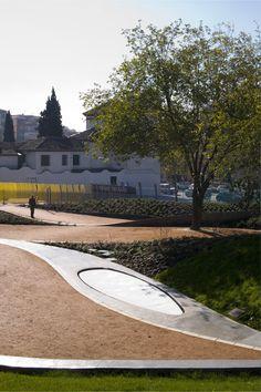 ERAS DE CRISTO by Federico Wulff Barreiro 32 « Landscape Architecture Works | Landezine