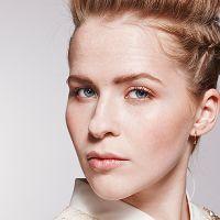 Joy anna Thielemans test de mohawk - Kapsels - Flair