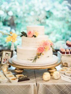 California Wedding at the History Museum - MODwedding
