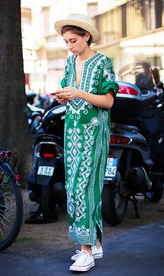 Buy Now, Wear Forever: The Most Timeless Summer Trends via @WhoWhatWearUK